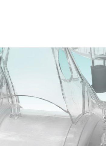 CAPIOX® FX Advance Oxygenator