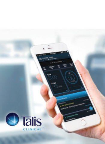 Talis Clinical ACG-ECMO™