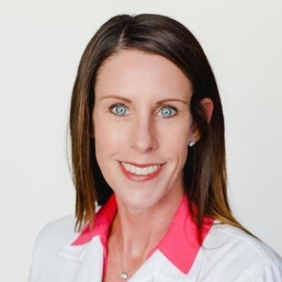 Vicki Morton