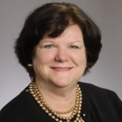 Mary Zellinger