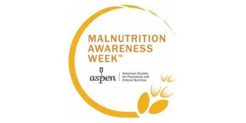 ASPEN - Malnutrition Awareness Week