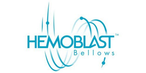 HEMOBLAST Bellows